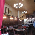 Photo de The Occidental Belgian Beer Cafe