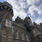 ภาพถ่ายของ Wray Castle