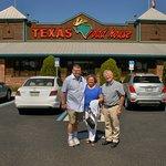Texas Roadhouse照片