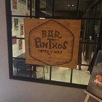 Bar Pintxos