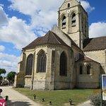 Photo of Eglise Notre-Dame d'Auvers
