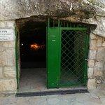 Photo of Zedekiah's Cave (Solomon's Quarries)