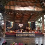 Photo of Saung Angklung Udjo