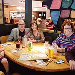 Team Wheatley/Hurndall