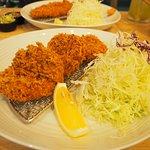 ภาพถ่ายของ ร้านอาหารญี่ปุ่น เบคคุทงคัทสึ