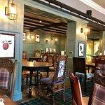 Salisbury Arms Hotel Photo
