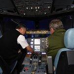 ภาพถ่ายของ Flight Simulators Midlands