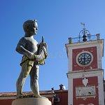 ภาพถ่ายของ Fountain on Main Square