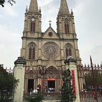 Photo of Sacred Heart Cathedral