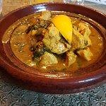 Cafe Maroc resmi