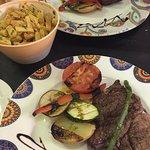 Bilde fra Restaurante Parrilla Alfonsina