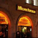 Foto de Die Berliner Republik - Brokers Bierbörse