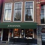 Restaurant Johannes resmi