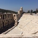 Photo of Herod Atticus Odeon