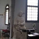 Chiesa della Madonna dell'Orto Foto