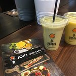 Photo of JOIN Juice Bars