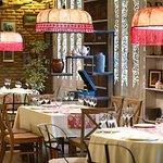Bild från Restaurant Tabla