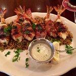 Jumbo Shrimp Brochette