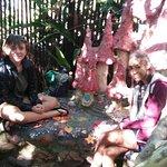 Swellendam fairy sanctuary