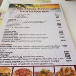 Bild från Ningki Nangka Restaurant