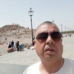 صورة فوتوغرافية لـ Grave Of Hamzah