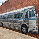 Freedom Riders Park