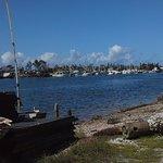 The Fishing Fleet at Yamba