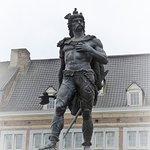 Ambiorix, de rijkste koning van de Oude Belgen - Tongeren - 20180413
