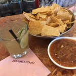 Foto de Rosa Mexicano - Penn Quarter