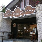 Country House Restaurant ภาพถ่าย
