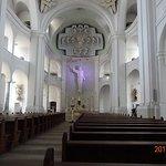 Photo of St. Michael's Church