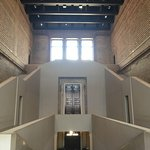 at the renovated Neues Museum