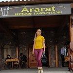 Foto de Ararat Restaurant ve Kahvalti Salonu
