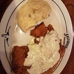 Foto Saltgrass Steak House