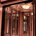 Hiss till alla 4 våningar