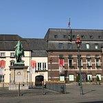 صورة فوتوغرافية لـ Marktplatz