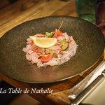 Foto van La Table De Nathalie Porto-Vecchio