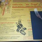 صورة فوتوغرافية لـ Trattoria da Pezzi