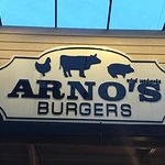 Arno's Butcher and Eatery Foto