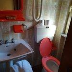 Hotel Maria Nella Bild