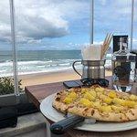 Foto de Pizzaria da Praia