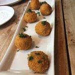 Foto de Niajo Spanish Restaurant