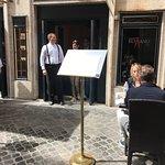 Foto de Cafe Romano