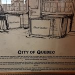 Photo of The City of Quebec