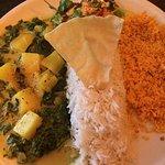 Restaurant Sigiriya Foto