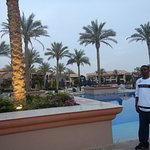 The Westin Cairo Golf Resort & Spa, Katameya Dunes Foto