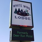 White Wing Lodge Photo