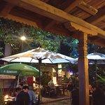 Gaia Restaurant & Coffee Shop Foto