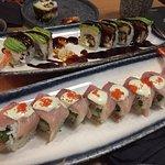 Φωτογραφία: Kenko Modish Sushi Bar