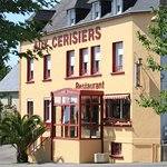 Hotel restaurant Aux Cerisiers
